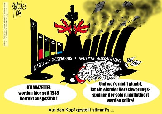 20130926_Bundestagswahl_Wahlbetrug_Wahlfaelschung_Bundesadler_Staatswappen