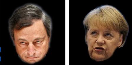 Gesichter des Bösen