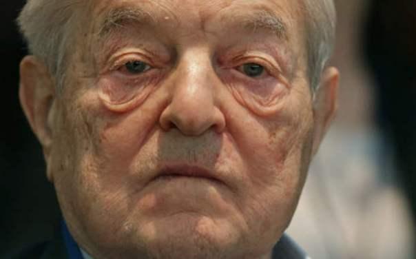 George Soros ''ausgeschaltet''?