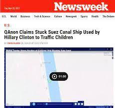 Il rinomato Newsweek sgancia una vera e propria bomba atomica