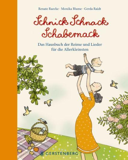 Schnick Schnack Schabernack Titelbild 9783836951982